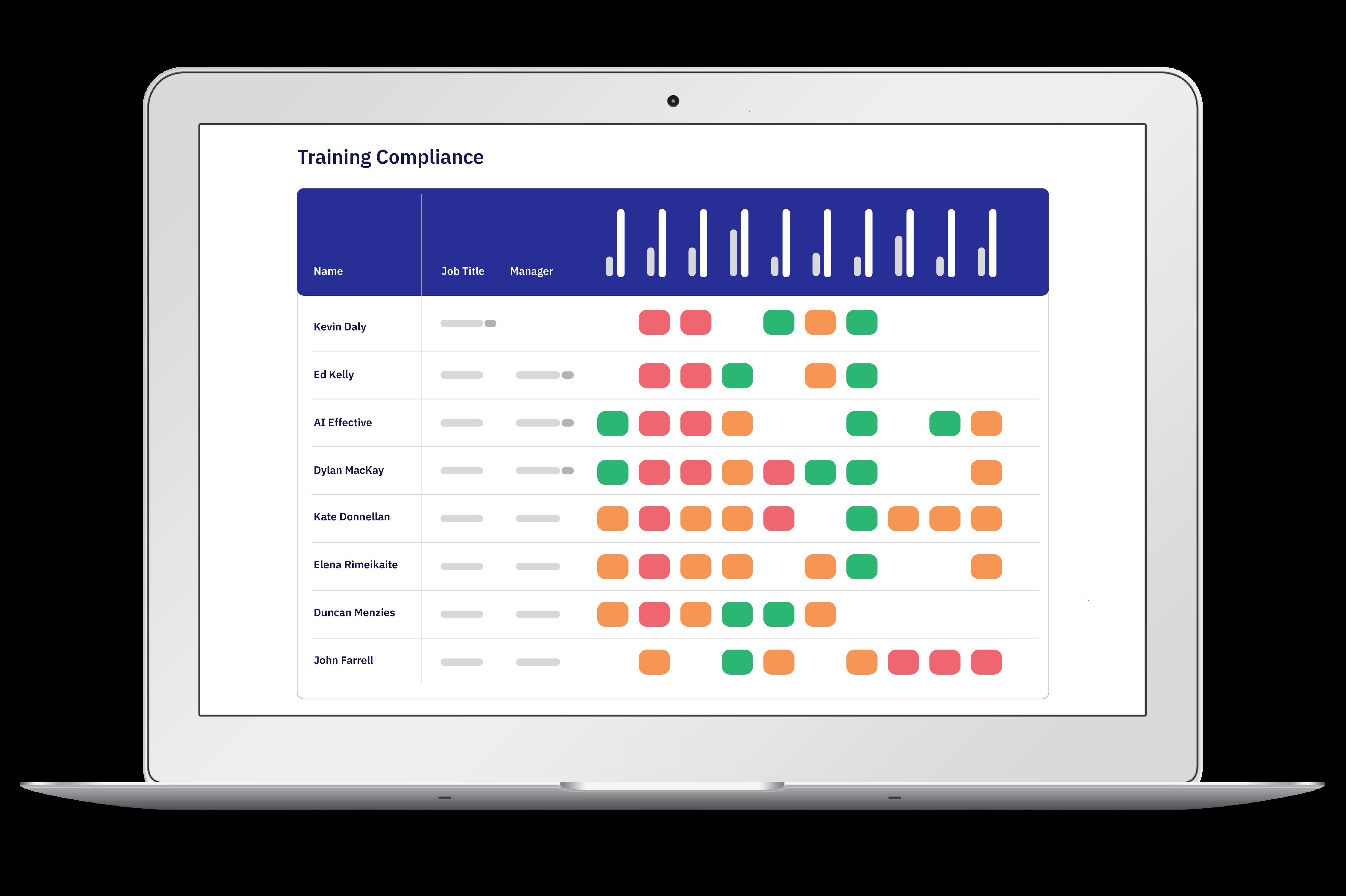 Engage EHS Training Imagery_Training Matrix (In-frame)