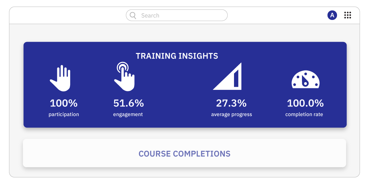Learning Manager ENG - Reports and Analytics - 2