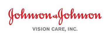 johnson and johnson visioncare logo