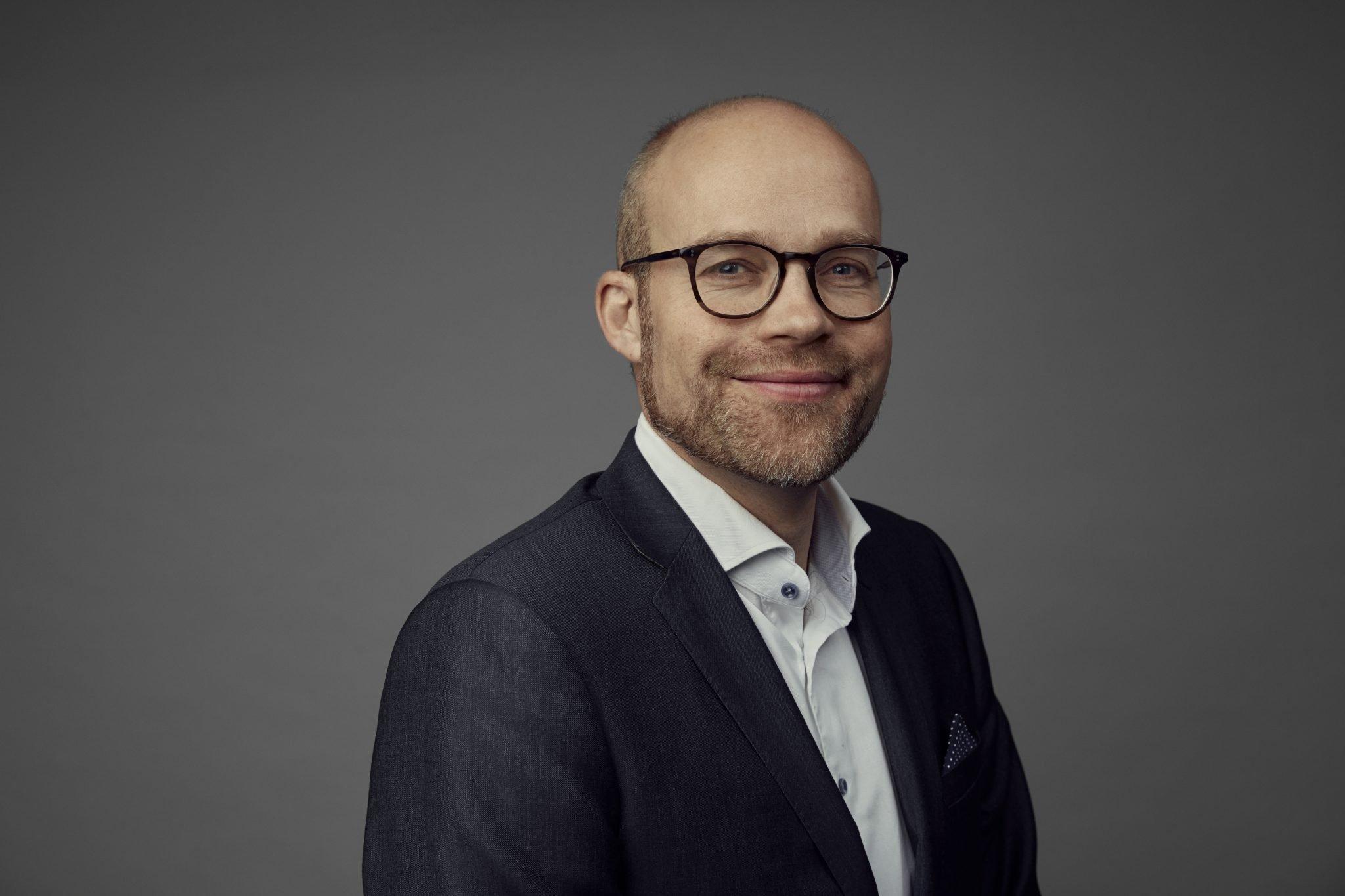 Göran Lindö – EcoOnline's New CEO