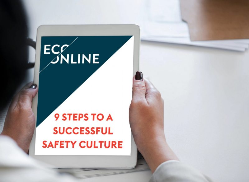 successful safety culture