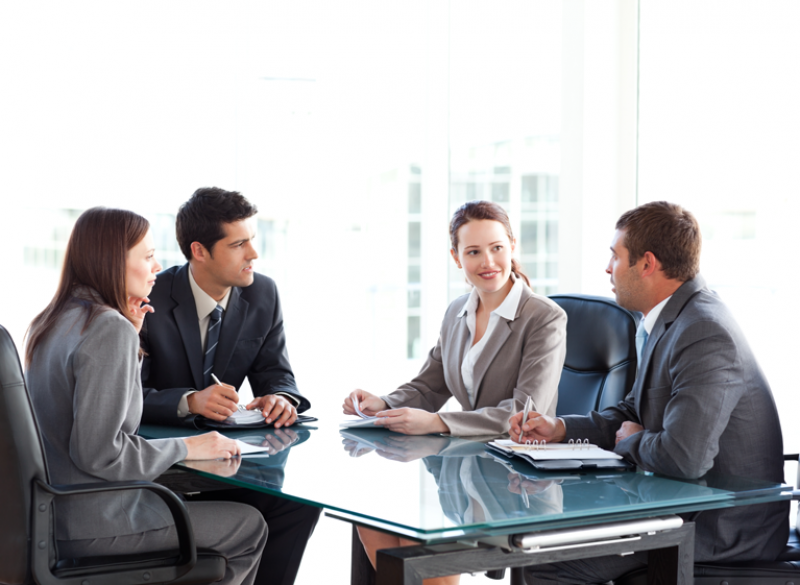 How to Set up Effective Health and Safety Committees
